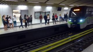 Απεργία ΜΜΜ: Στάση εργασίας σε μετρό και τραμ τη Δευτέρα