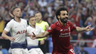 Τελικός Champions League 2019 LIVE: Εκπληκτικά καρέ από το α' ημίχρονο της αναμέτρησης