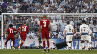 Τελικός Champions League 2019 LIVE: Το πέναλτι που έβαλε μπροστά τη Λίβερπουλ
