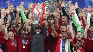 Τελικός Champions League 2019: H Λίβερπουλ στην κορυφή της Ευρώπης