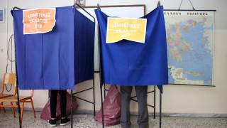 Επαναληπτικές εκλογές 2019: Αυτές είναι οι σκληρές «μάχες» για την πρωτιά σε δήμους και περιφέρειες