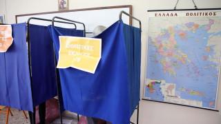 Εκλογές 2019: Πού θα ψηφίσουν Τσίπρας και Μητσοτάκης