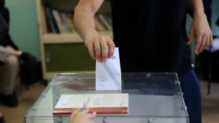 Επαναληπτικές εκλογές 2019: Άνοιξαν οι κάλπες – Πού ψηφίζω, πώς ψηφίζω