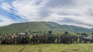 Θρήνος στις Ένοπλες Δυνάμεις: Αρχιλοχίας του Στρατού Ξηράς πέθανε στο σπίτι του