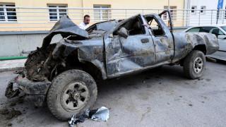 Δημήτρης Γραικός: Έτσι ανακάλυψαν το θαμμένο αυτοκίνητο του επιχειρηματία