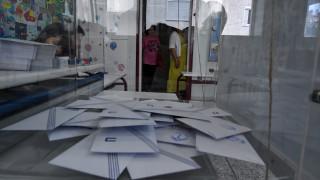 Εκλογές 2019: Χωρίς προβλήματα η διαδικασία – Πολύ νωρίς τα αποτελέσματα