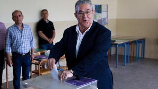 Εκλογές 2019: «Μάχη για να εκλεγούν ξανά οι αγωνιστές δήμαρχοι» τόνισε ο Κουτσούμπας