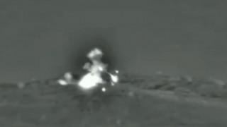 Συρία: Τουλάχιστον δέκα νεκροί από ισραηλινή επίθεση με πυραύλους