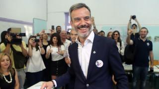 Δημοτικές εκλογές 2019: «Σε τέσσερα χρόνια θα έχουμε τη Θεσσαλονίκη που θέλουμε» τόνισε ο Κ. Ζέρβας