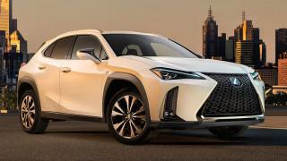 Αυτοκίνητο:Η Lexus σχεδιάζει ένα νέο εισαγωγικό μοντέλο προκειμένου να επανατοποθετηθεί στην Ευρώπη