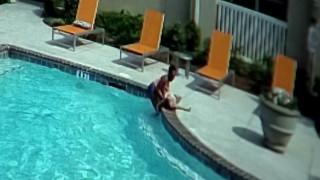 ΗΠΑ: 10χρονη έσωσε την τρίχρονη αδερφή της από πνιγμό σε πισίνα