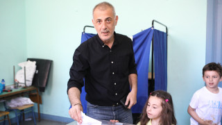 Αποτελέσματα Εκλογών 2019 LIVE: Δήμος Πειραιά