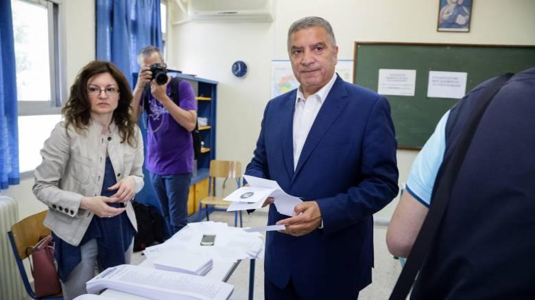 Εκλογές 2019: Ο Πατούλης καταγγέλλει πως δεν δίνουν ψηφοδέλτιά του