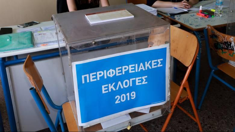 Εκλογές 2019: Μεγάλη η αποχή σε Κέρκυρα, Παξούς και Διαπόντια νησιά