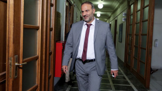 Εκλογές 2019: Επίθεση στον πρώην υπουργό Νίκο Μαυραγάνη