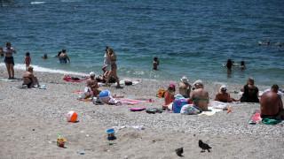 Οι Αθηναίοι ψηφίζουν... παραλία