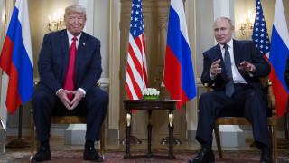 Ρωσία: Δεν έχουμε προτάσεις από τις ΗΠΑ για συνάντηση Πούτιν - Τραμπ στη G20