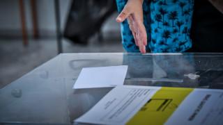 Εκλογές 2019: Ομαλά εξελίσσεται η εκλογική διαδικασία σε έξι δήμους του Ηρακλείου