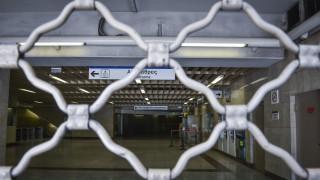 Απεργία ΜΜΜ: Στάση εργασίας σε μετρό και τραμ σήμερα
