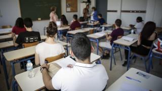 Πανελλήνιες εξετάσεις 2019: Αντίστροφη μέτρηση για την έναρξή τους