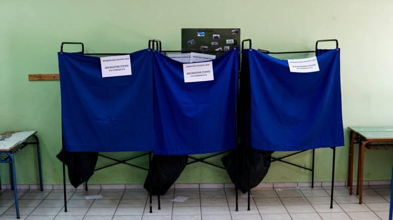 Εκλογές 2019: Εκτίμηση του Reuters για τους μεγάλους νικητές σε Αθήνα - Θεσσαλονίκη