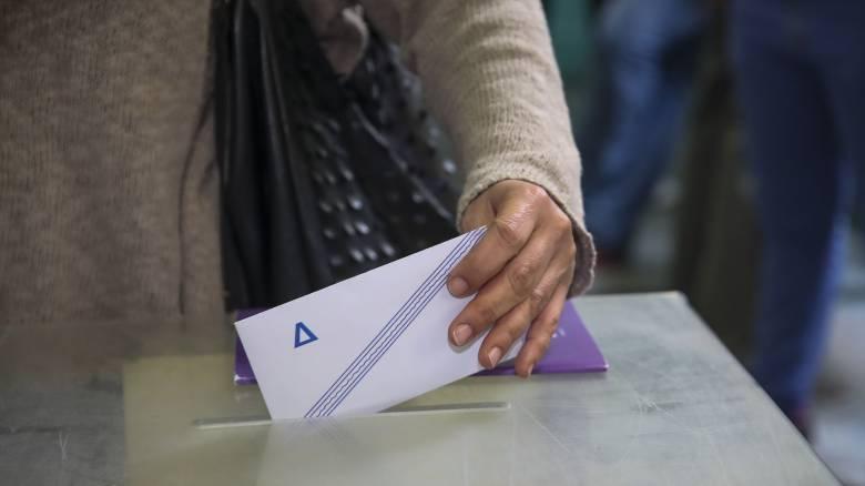 Αποτελέσματα εκλογών 2019: «Γαλάζιες» έξι από τις επτά περιφέρειες του β' γύρου