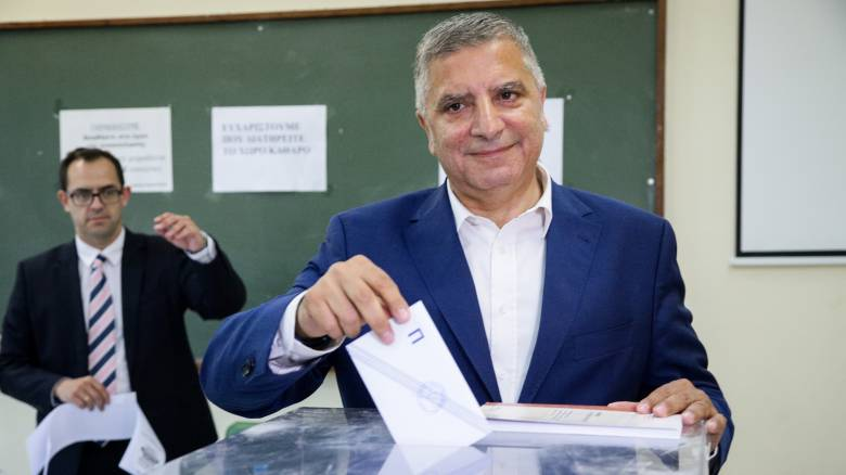 Αποτελέσματα Εκλογών 2019: Νίκη Γιώργου Πατούλη στην Περιφέρεια Αττικής