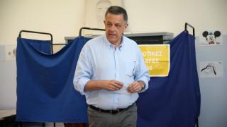Αποτελέσματα Εκλογών 2019: Παραδέχτηκε την ήττα του στη Θεσσαλονίκη ο Ταχιάος