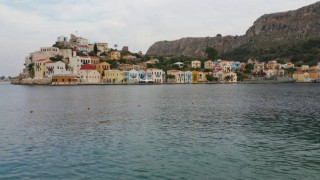 Αποτελέσματα εκλογών 2019: Ο Γιώργος Σαμψάκος επανεξελέγη δήμαρχος στο Καστελόριζο