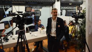 Αποτελέσματα εκλογών 2019: Το βιογραφικό του νέου δημάρχου Θεσσαλονίκης Κ. Ζέρβα