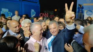 Αποτέλεσμα εκλογών 2019 - Πατούλης: Είμαι συγκινημένος, θα δουλέψουμε με σχέδιο