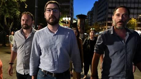 Αποτέλεσμα εκλογών 2019 - Ηλιόπουλος: Για εμάς τώρα ξεκινάνε τα δύσκολα στο δημοτικό συμβούλιο