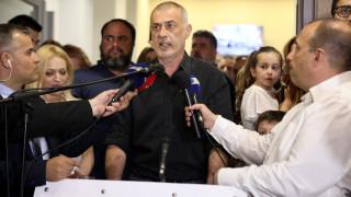 Αποτέλεσμα εκλογών 2019 - Μώραλης: Ο Πειραιάς νίκησε