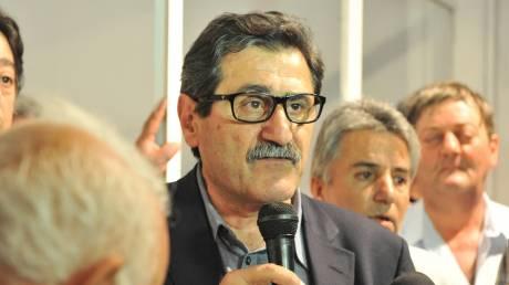 Αποτέλεσμα εκλογών 2019 - Πελετίδης: Θα συνεχίζουμε τις μάχες, ο αγώνας είναι μακρύς και δύσκολος