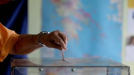 Εκλογές 2019: Υψηλό ποσοστό αποχής  - Ένας στους τρεις στις κάλπες