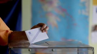 Αποτελέσματα εκλογών 2019: Αυτοί είναι οι νέοι περιφερειάρχες