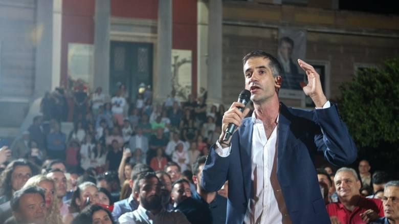Αποτελέσματα Εκλογών 2019 LIVE: Τα τελικά αποτελέσματα στο δήμο της Αθήνας