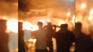 Συρία: Τουλάχιστον 14 νεκροί από έκρηξη παγιδευμένου οχήματος