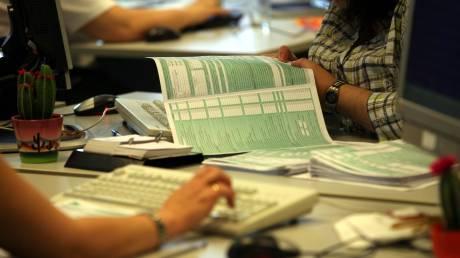 Φορολογικές δηλώσεις: Παράταση έως τις 29 Ιουλίου