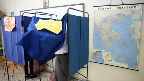 Αποτελέσματα εκλογών 2019: Αυτοί είναι όλοι οι νέοι δήμαρχοι της Ελλάδας