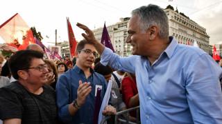 Εκλογές 2019: Σκουρλέτης στο CNN Greece - Η απλή αναλογική προωθεί τη διαφάνεια στην Αυτοδιοίκηση