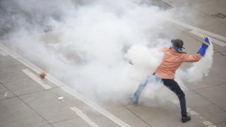 Ονδούρα: Πυρπολήθηκαν δεκάδες φορτηγά της Dole σε διαδηλώσεις κατά των ΗΠΑ