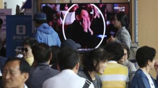 Εμφανίστηκε Βορειοκορεάτης αξιωματούχος που φημολογείτο ότι είχε σταλεί σε στρατόπεδο εργασίας