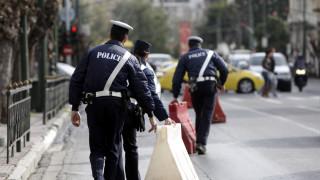 Κυκλοφοριακές ρυθμίσεις για 15 ημέρες στη Λεωφόρο Συγγρού