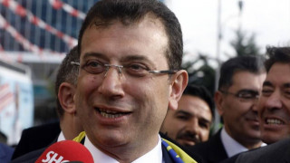 New York Times: Τι είδε ο Εκρέμ Ιμάμογλου τις 17 ημέρες που παρέμεινε στο δήμο της Κωνσταντινούπολης