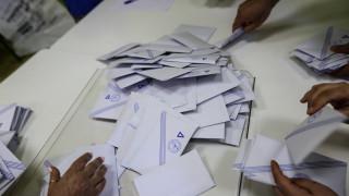 Αποτελέσματα εκλογών 2019: Καταγγελία για δικαστική αντιπρόσωπο που έβαζε «σταυρούς» σε υποψήφια