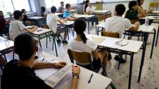 Πανελλήνιες εξετάσεις 2019: Δείτε αναλυτικά το πρόγραμμα λίγο πριν την έναρξή τους