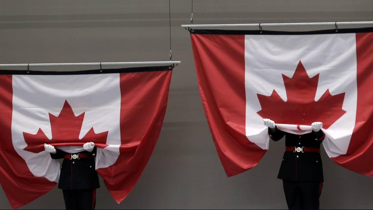Ο Καναδάς κλείνει προσωρινά την πρεσβεία του στη Βενεζουέλα