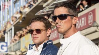 Ματ Ντέιμον & Κρίστιαν Μπέιλ: Το πρώτο τρέιλερ για την ταινία «Ford v Ferrari»