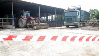 Δημήτρης Γραικός: Τα στοιχεία που οδήγησαν στον έμπορο κρεάτων
